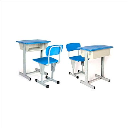 Height Adjustable Single Desk And Chair In Langford Road Height Adjustable Desk India