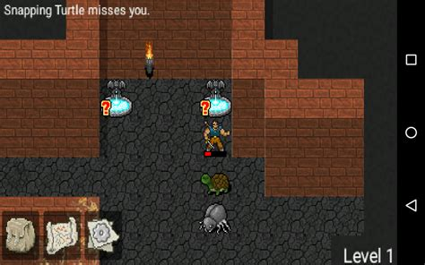 android roguelike crown of bjorn roguelike rpg android apps on play
