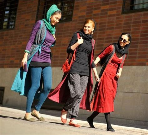 iranian women s hair styles fashion iran moves forward the silent revolution for