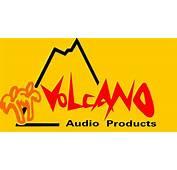 Volcano Audio Products