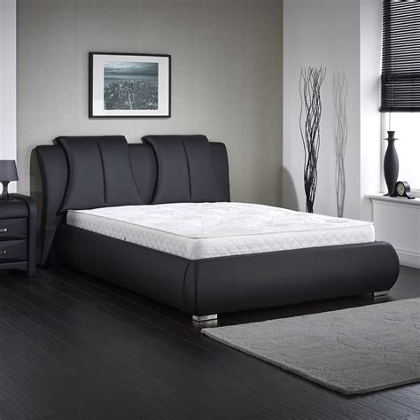 Leather Bed Heads Sale The Italian Furniture Company Leeds Ltd Importers And