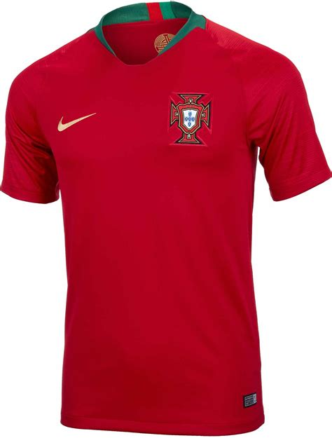 Jersey Portugal nike portugal home jersey 2018 19 soccer master