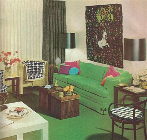 1970s home decor 1119 best the vintage home images on pinterest 1970s