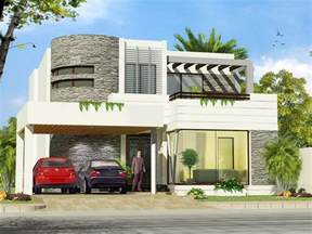 Modern Exterior House Plans » Ideas Home Design