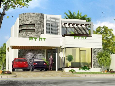 front elevation of small houses elegance home design