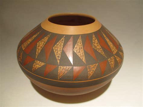 images of pottery pottery bowl by steve lucas hopi native american pottery