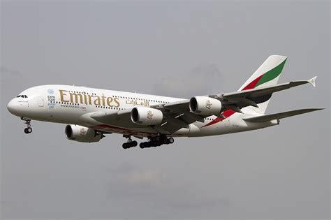 emirates germany emirates a6 edb airbus a380 861 02 05 2015 fra