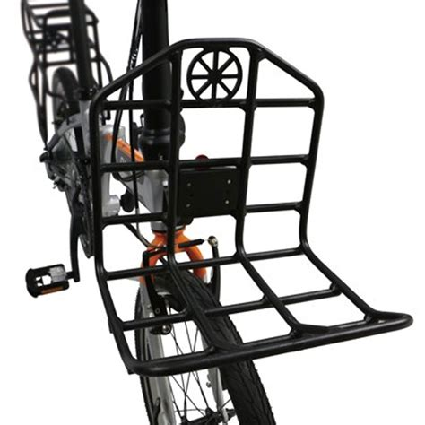 Buy The Rack Dahon Front Luggage Rack Buy And Offers On Waveinn