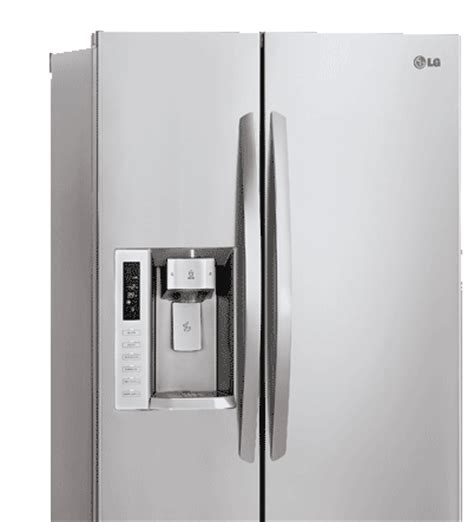 reset filter light on lg refrigerator how to change the water filter in your lg refrigerator