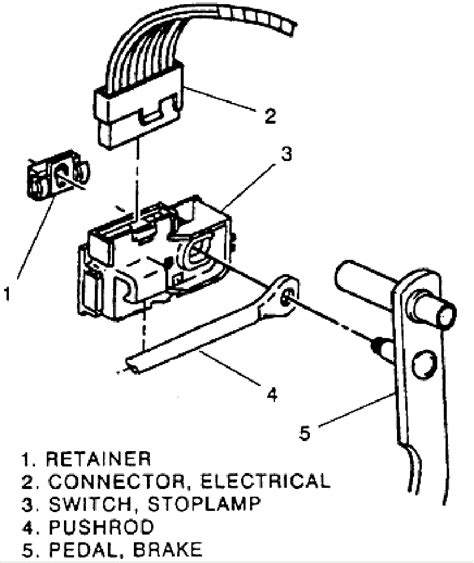 chevy s10 light wiring wiring diagram manual