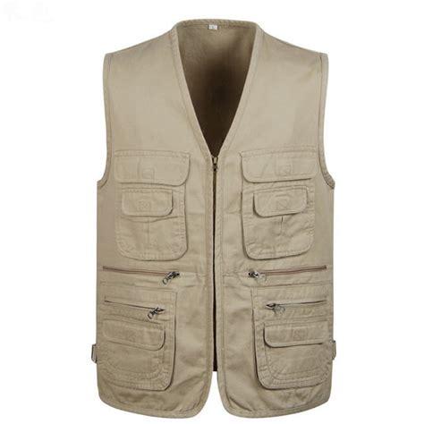 New Vests by New Vests Denim Sleeveless Jacket Vest Black