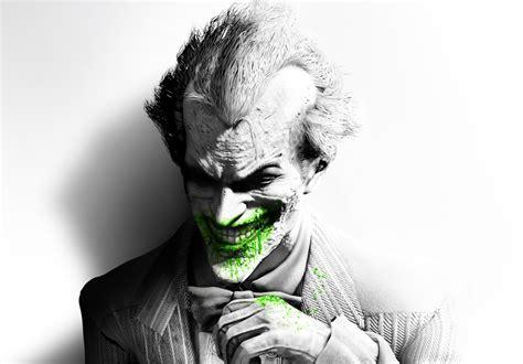 imagenes del joker de arkham joker arkham wallpaper wallpapersafari