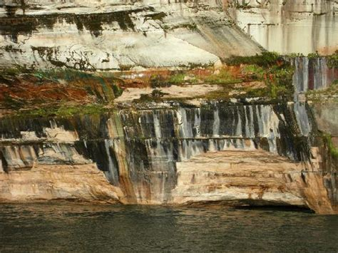 Pictured Rocks Mi Cabins by Pictured Rocks National Lakeshore Munising Mi Hours