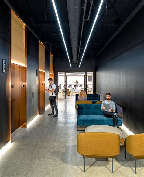 office design concepts modern office design concept by studio o a interiorzine