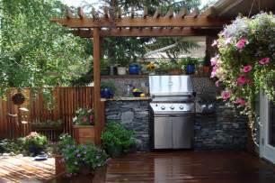 Arbor Patio Designs Exotic Decking Fencing Pergola And Planters