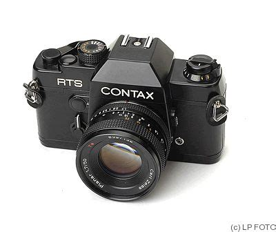 yashica: contax rts price guide: estimate a camera value