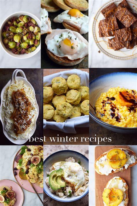 best winter recipes best winter recipes top 10 best winter salads recipes