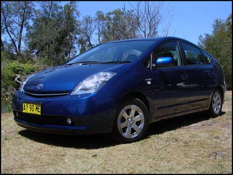 2008 Toyota Reviews 2008 Toyota Prius I Tech Hybrid Review Caradvice