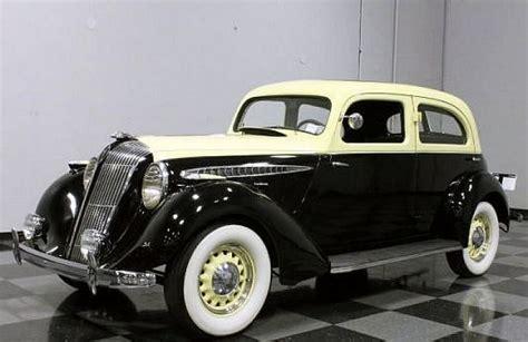ebay motors mobile 1936 hupmobile 618 g pre war classic with aerodynamic