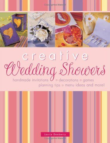 creative bridal shower menu handmade wedding favor ideas handmade wedding bamboo