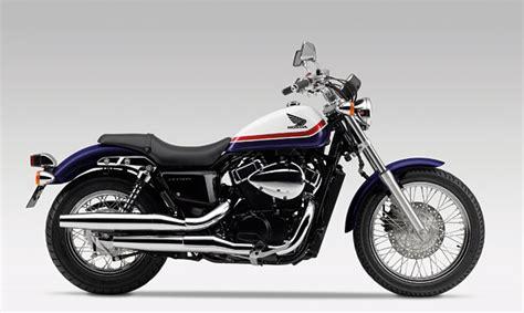 Motorrad Tourenplaner 2011 by Honda Vt750s 2011 Modellnews