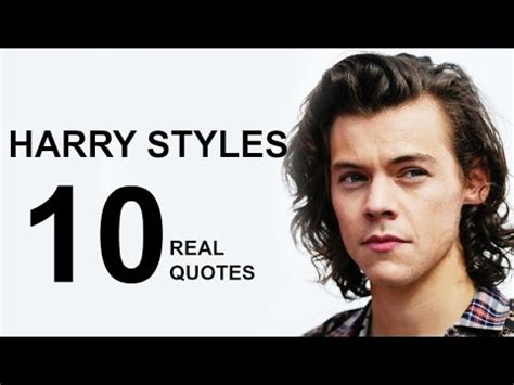 harry styles life biography harry styles 10 real life quotes on success inspiring