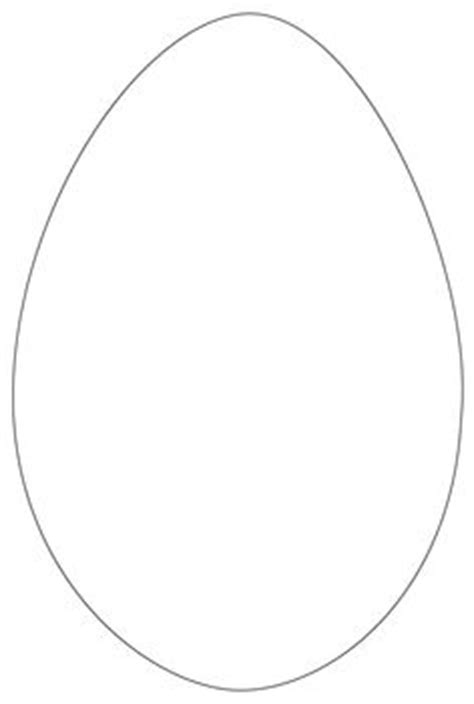 egg shaped card template 1000 images about printable goodies on