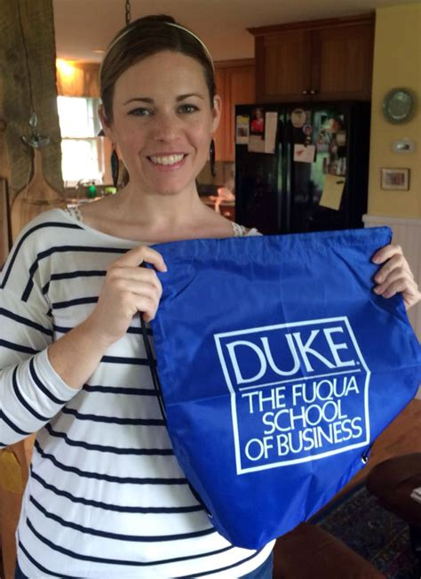 Duke Mba Waitlist by So You Re On The Waitlist Duke Daytime Mba Student