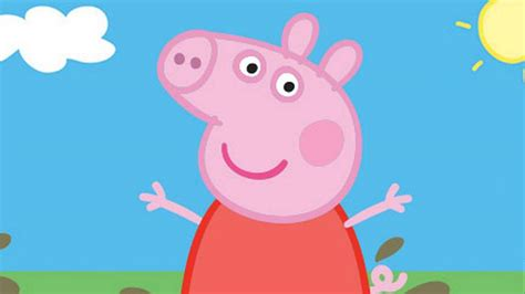 peppa pig peppa and peppa pig wallpapers wallpaper cave