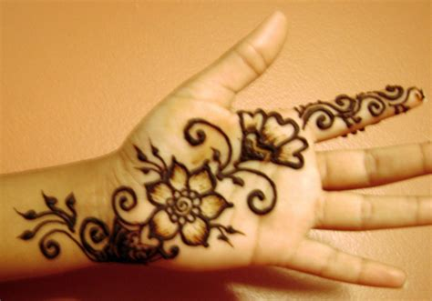 simple mehndi tattoo designs easy mehndi designs for kidsliteratura por un tubo