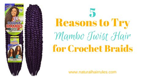 beauty supply stores that have crochet hair on a track 5 reasons to try mambo twist hair for crochet braids