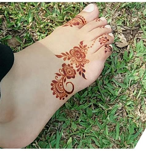 henna tattoo designs in feet pin by fosterginger on hair and henna for