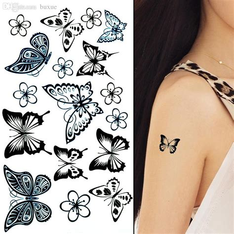 tattoo body creator wholesale temporary tattoo body art for girls sexy diy