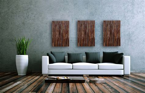outstanding reclaimed wood wall style motivation