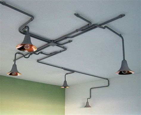 Forest Ceiling Light by Unique Light Forest By Ontwerpduo