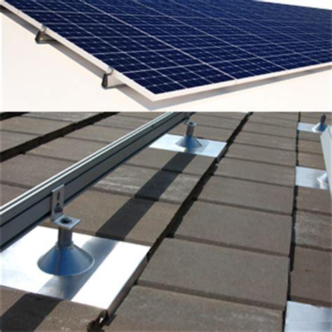 Solar Rack by 10kw Solar Kit Enphase Grid System