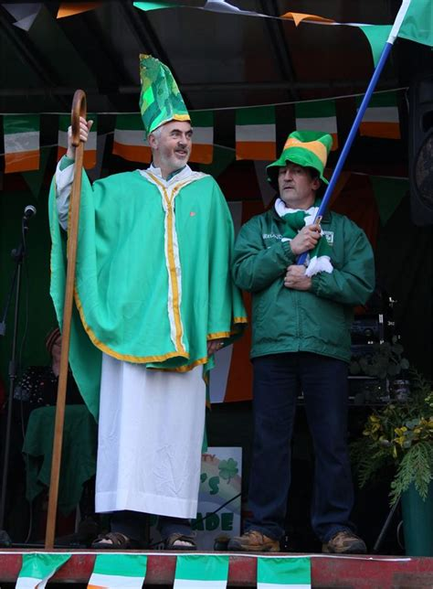 st creator schull st s day parade 2013