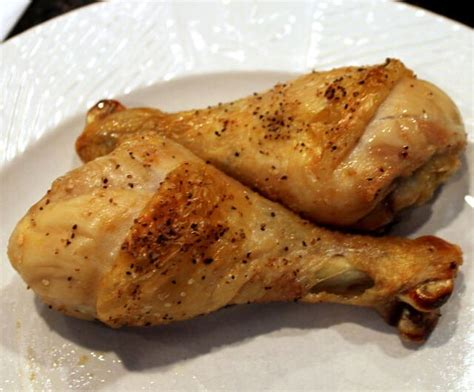 oven baked chicken legs the art of drummies 101