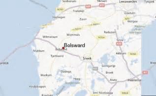 heerenveen netherlands map bolsward stadsgids