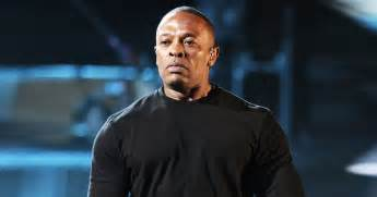 Dr Dre Dr Dre Issued Citizen S Arrest After