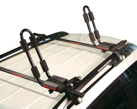 Roof Kayak Rack by Malone J Pro Kayak Rack Orsracksdirect