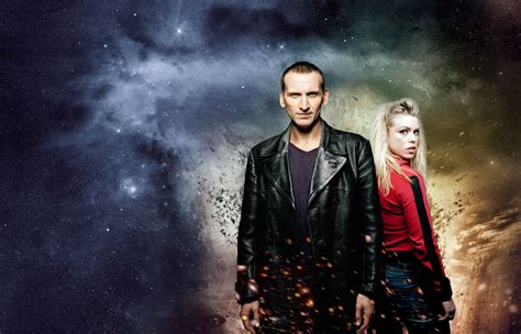 Doctor Who Season Two The Review by Doctor Who Season One The Review Oracle Of