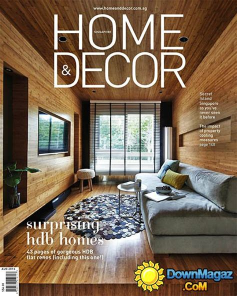 home design and decor magazine home decor sg august 2016 187 pdf magazines
