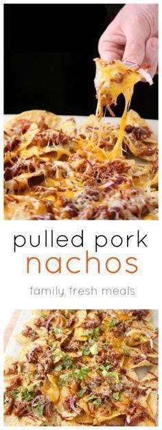 best 25 pulled pork nachos ideas on pinterest nacho