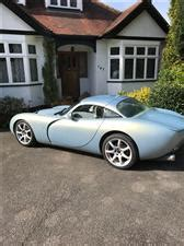 Tvr Tuscan Bonnet Conversion Used Tvr Tuscan Speed 6 Cars For Sale Near Ribble Valley