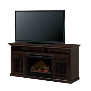 dimplex hazelwood media console electric fireplace