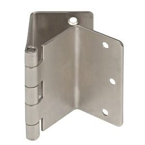 swing clear hinges offset swing clear door hinges satin nickel expandable