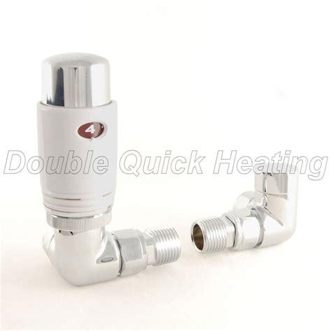 HomeSupply sell the DQ Heating DQ ES TRV CNR W Radiator