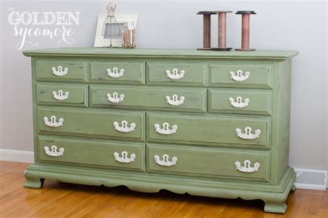 Annie Sloan Chalk Paint Review : My Experience   The