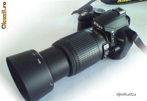 nikon d3000 nikkor 55 200 lens | clickbd